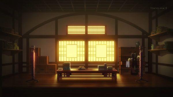 『うたわれるもの 偽りの仮面』第4話「帝都」【アニメ感想】_23156