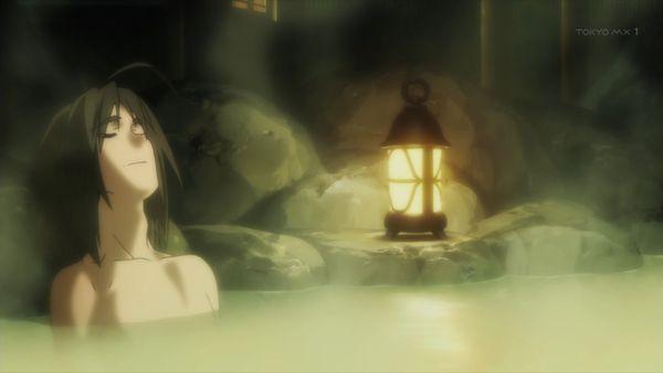 『うたわれるもの 偽りの仮面』第6話「楼閣の主」【アニメ感想】_23365