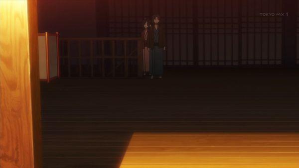 『うたわれるもの 偽りの仮面』第6話「楼閣の主」【アニメ感想】_23386