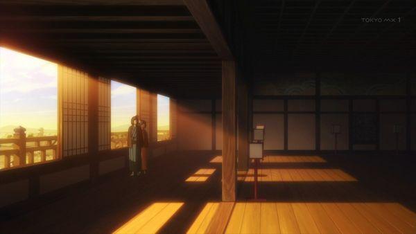 『うたわれるもの 偽りの仮面』第6話「楼閣の主」【アニメ感想】_23388
