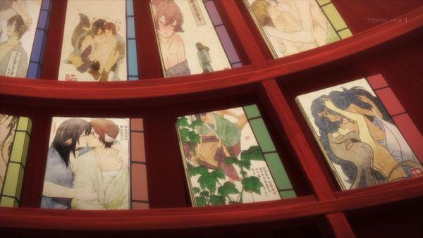 『うたわれるもの 偽りの仮面』第7話「幼き皇女」【アニメ感想】_23479