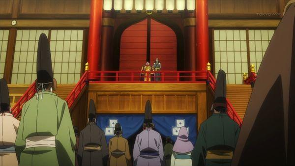 『うたわれるもの 偽りの仮面』第8話「帝都捕物帳」【アニメ感想】_23568