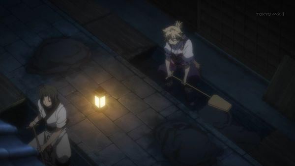 『うたわれるもの 偽りの仮面』第10話「恋慕」【アニメ感想】_23727