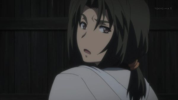 『うたわれるもの 偽りの仮面』第10話「恋慕」【アニメ感想】_23728