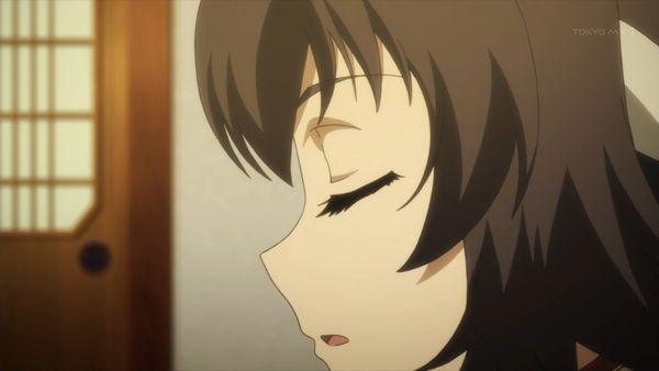 『うたわれるもの 偽りの仮面』第10話「恋慕」【アニメ感想】_23731