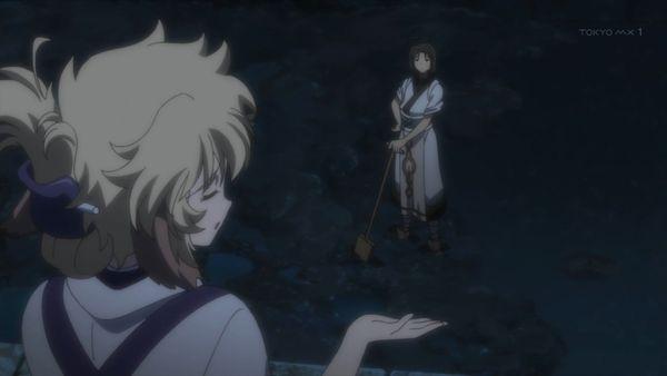 『うたわれるもの 偽りの仮面』第10話「恋慕」【アニメ感想】_23740