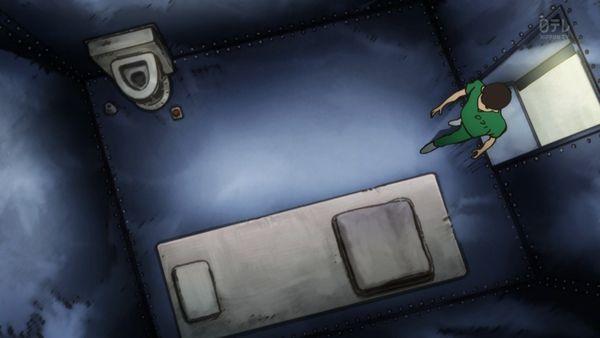 『ルパン三世 2015(新シリーズ)』第13話「ルパン三世の最期」【アニメ感想】_24028