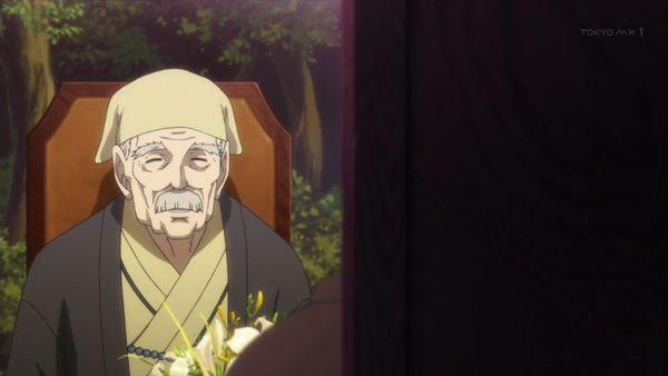 『うたわれるもの 偽りの仮面』第13話「八柱将」【アニメ感想】_24424