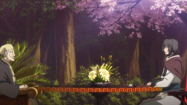 『うたわれるもの 偽りの仮面』第13話「八柱将」【アニメ感想】_24425