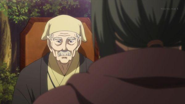 『うたわれるもの 偽りの仮面』第13話「八柱将」【アニメ感想】_24426