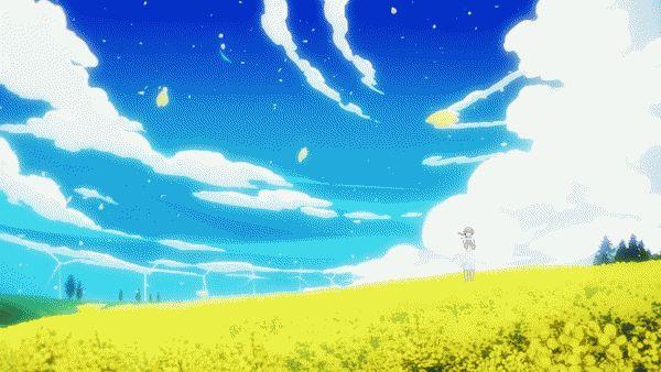 『POSA』第1話「ON YOUR MARK 運命のはじまり」【アニメ感想】_24507