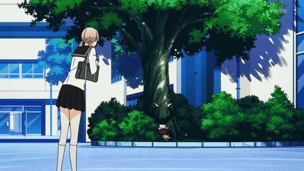 『POSA』第1話「ON YOUR MARK 運命のはじまり」【アニメ感想】_24510