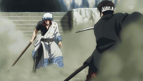 『銀魂』第304話「万事を護る者達」【アニメ感想】_24905