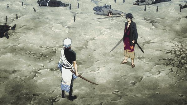 『銀魂』第304話「万事を護る者達」【アニメ感想】_24916