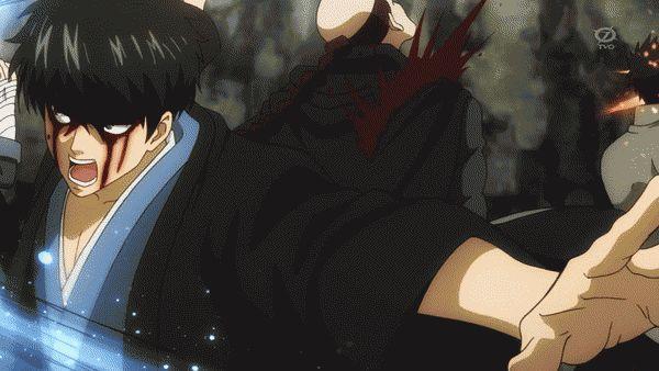 『銀魂』第304話「万事を護る者達」【アニメ感想】_24918