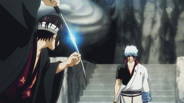 『銀魂』第304話「万事を護る者達」【アニメ感想】_24923