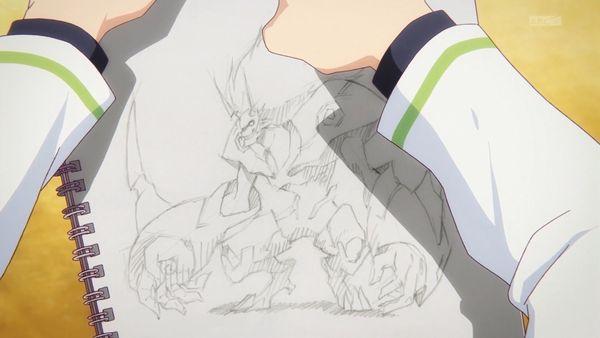 『無彩限のファントムワールド』第1話「ファントムの時代」【アニメ感想】_25010