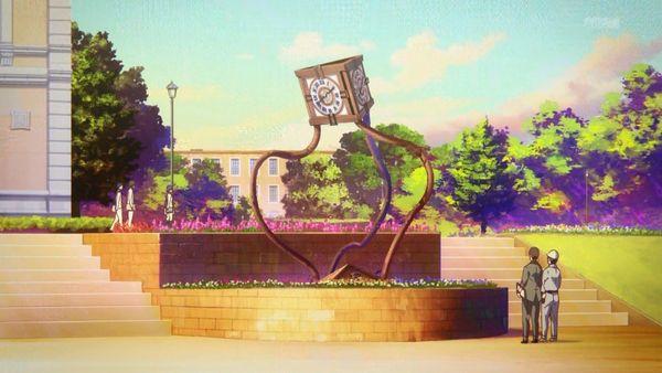 『無彩限のファントムワールド』第1話「ファントムの時代」【アニメ感想】_25023