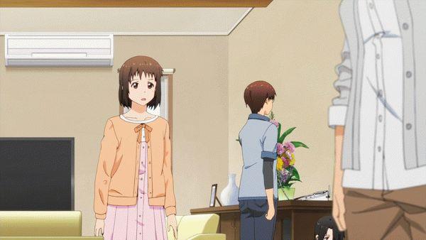 『WORKING!!!』第2話「愛の嵐!?」【アニメ感想】_25478