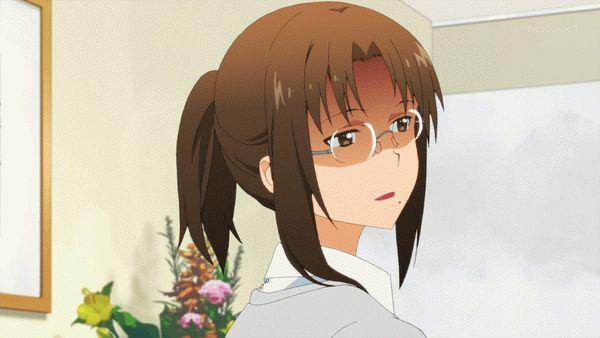 『WORKING!!!』第2話「愛の嵐!?」【アニメ感想】_25479