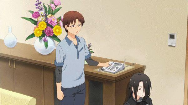 『WORKING!!!』第2話「愛の嵐!?」【アニメ感想】_25481