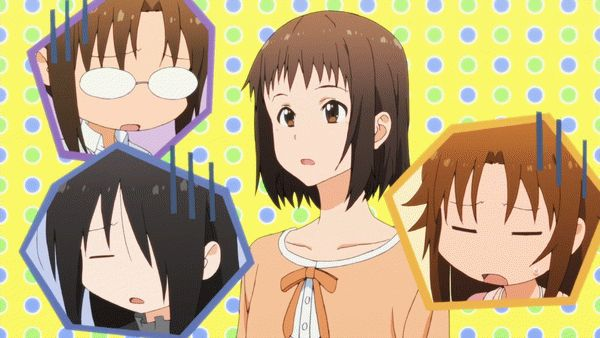 『WORKING!!!』第2話「愛の嵐!?」【アニメ感想】_25483