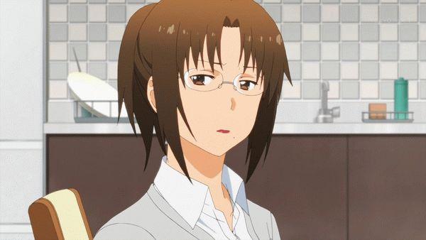 『WORKING!!!』第2話「愛の嵐!?」【アニメ感想】_25484
