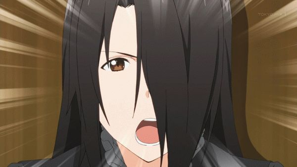 『WORKING!!!』第2話「愛の嵐!?」【アニメ感想】_25485