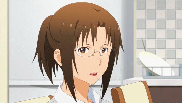 『WORKING!!!』第2話「愛の嵐!?」【アニメ感想】_25487