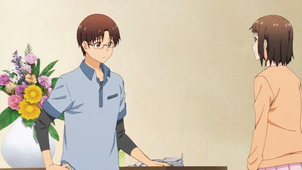 『WORKING!!!』第2話「愛の嵐!?」【アニメ感想】_25489