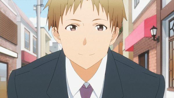『WORKING!!!』第2話「愛の嵐!?」【アニメ感想】_25494