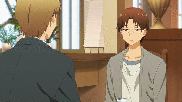 『WORKING!!!』第2話「愛の嵐!?」【アニメ感想】_25497