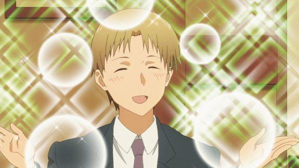 『WORKING!!!』第2話「愛の嵐!?」【アニメ感想】_25498