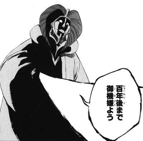 【BLEACH】ブリーチの名言集......だと......【名言】_2576