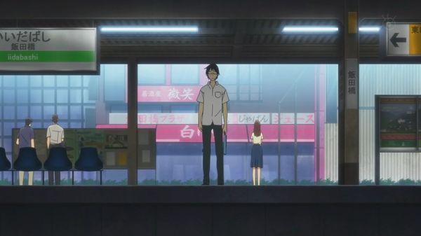『僕だけがいない街』第1話「走馬灯」【アニメ感想】_25839