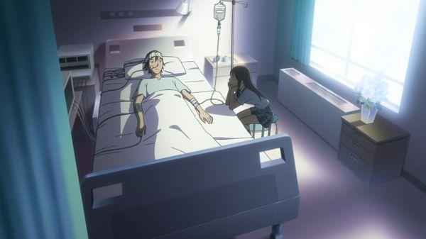 『僕だけがいない街』第1話「走馬灯」【アニメ感想】_25858