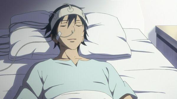 『僕だけがいない街』第1話「走馬灯」【アニメ感想】_25859