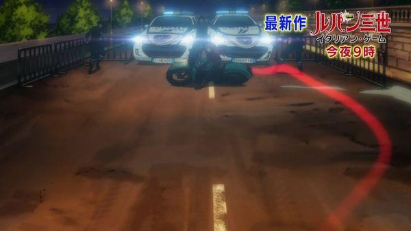 『ルパン三世 2015(新シリーズ)』第14話「モナリザを動かすな」【アニメ感想】_26023