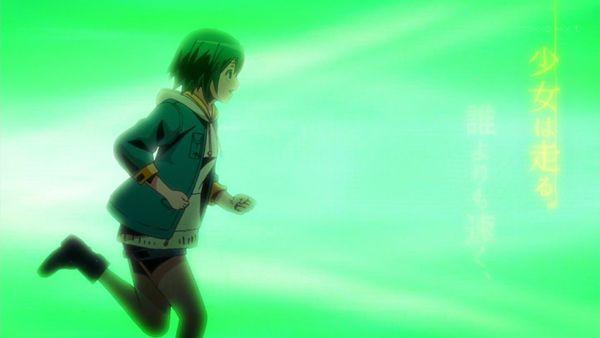 『ディバインゲート』第1話「止まない雨」【アニメ感想】_26196