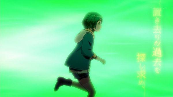 『ディバインゲート』第1話「止まない雨」【アニメ感想】_26197