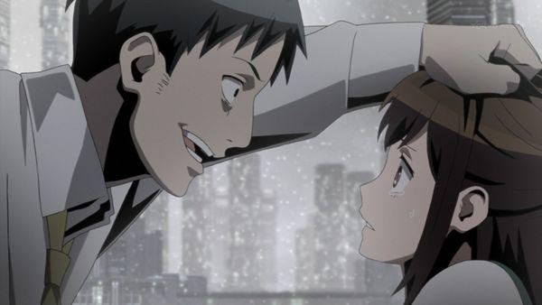 『ディバインゲート』第1話「止まない雨」【アニメ感想】_26204