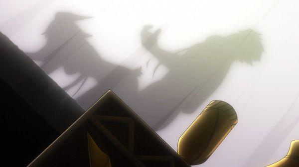 『GATE 自衛隊 彼の地にて、斯く戦えり』第13話(2期 第1話)「開宴」【アニメ感想】_26512