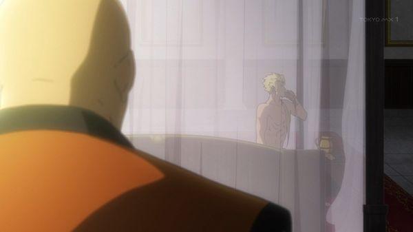 『GATE 自衛隊 彼の地にて、斯く戦えり』第13話(2期 第1話)「開宴」【アニメ感想】_26515