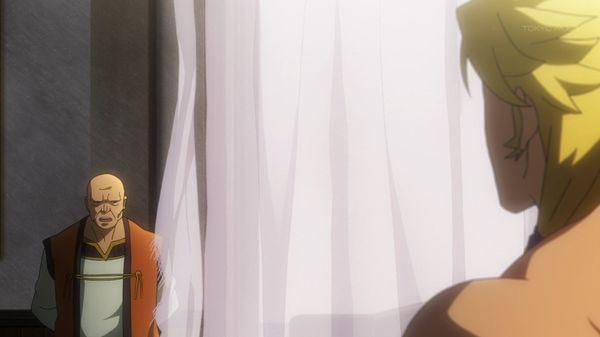 『GATE 自衛隊 彼の地にて、斯く戦えり』第13話(2期 第1話)「開宴」【アニメ感想】_26518