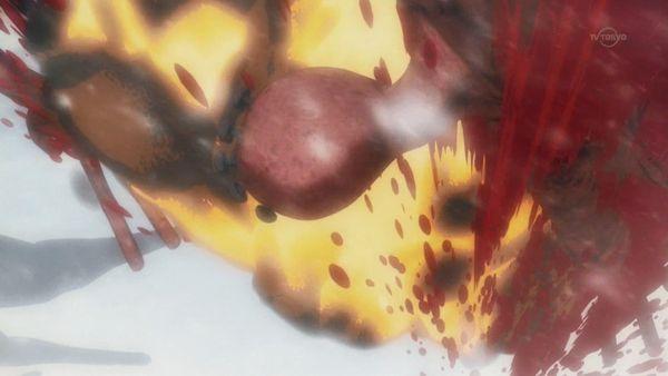 『シュヴァルツェスマーケン』第1話【アニメ感想】_27450