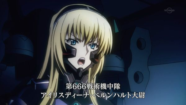 『シュヴァルツェスマーケン』第1話【アニメ感想】_27455