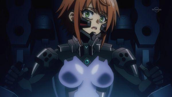 『シュヴァルツェスマーケン』第1話【アニメ感想】_27464
