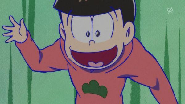 『おそ松さん』第14話Aパート「風邪ひいた」【アニメ感想】_27717