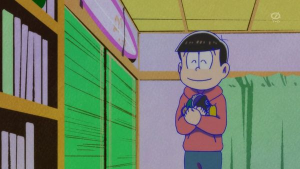 『おそ松さん』第14話Aパート「風邪ひいた」【アニメ感想】_27718