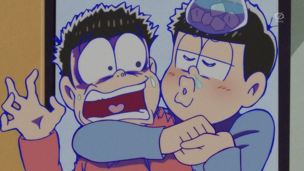 『おそ松さん』第14話Aパート「風邪ひいた」【アニメ感想】_27721